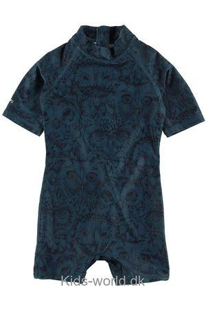 Soft Gallery Bodies & Heldragter - Badeheldragt - Rey - UV50 - Orion Blue Owl