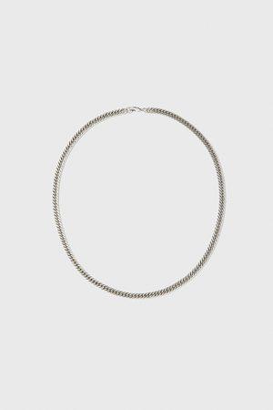 Zara Kæde af kurvede metalled