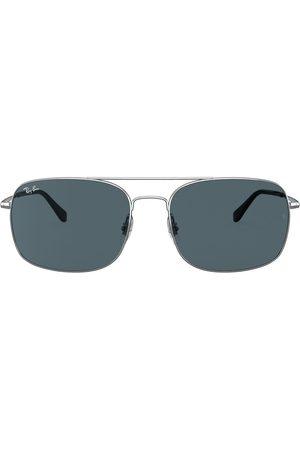 Ray-Ban RB3611-solbriller med firkantet stel