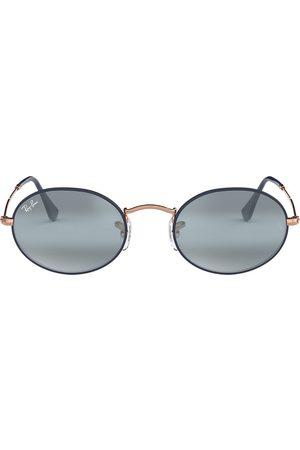 Ray-Ban RB3547-solbriller med spejlglas