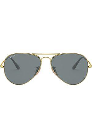 Ray-Ban Aviator-solbriller