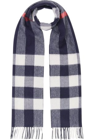 Burberry Ternet tørklæde i kashmir