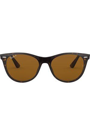 Ray-Ban Wayfarer II tortoiseshell-solbriller
