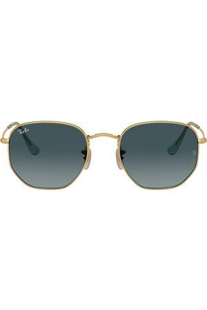 Ray-Ban RB3548N-sekskantede solbriller