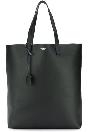 Saint Laurent City-shopping-taske