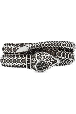 Gucci Garden snake ring
