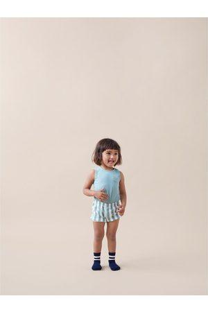 Zara Sommerpakke med body og shorts