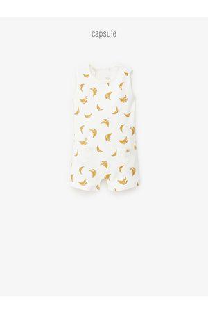 Zara Pyjamas med bananer