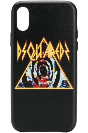 Dsquared2 IPhone-cover med logotryk
