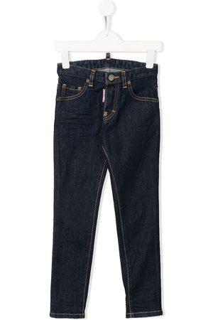 Dsquared2 Jeans med lige ben