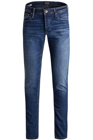 Jack & Jones Glenn Original Am 814 Slim Fit Jeans Mænd