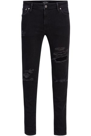 Jack & Jones Liam Original Am 502 Skinny Fit Jeans Mænd