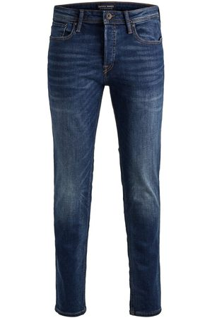 Jack & Jones Mænd Skinny - Tim Original Am 782 50sps Slim/straight Fit Jeans Mænd