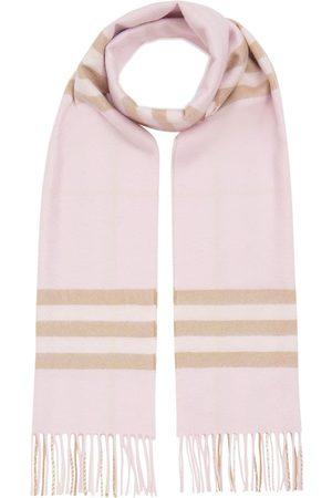 Burberry Klassisk ternet tørklæde