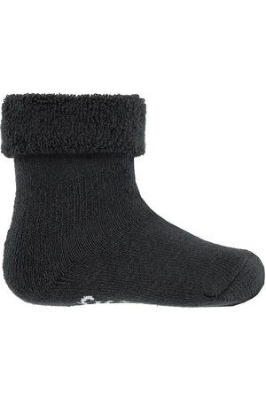 Fuzzies Strømper & Sokker - Gåstrømper - Koksgrå