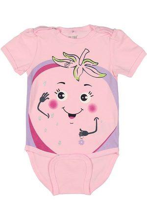 Me too Body k/æ - Rosa m. Jordbær