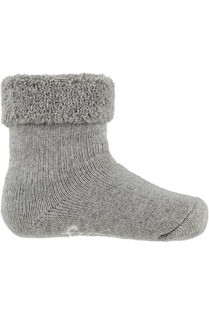 Fuzzies Strømper & Sokker - Gåstrømper - Lysgrå