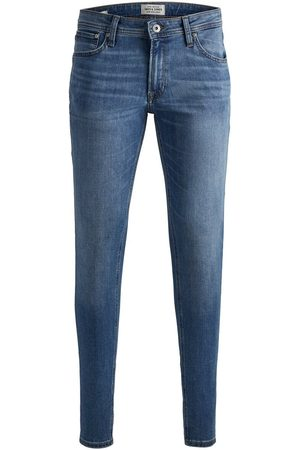 Jack & Jones Tom Original Am 815 Sts Skinny Fit Jeans Mænd
