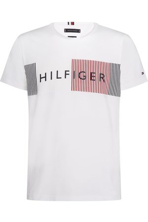 Tommy Hilfiger Corp Merge Tee
