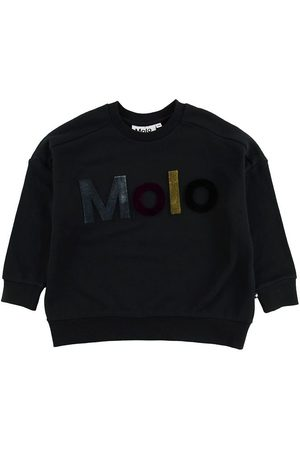 Molo Sweatshirts - Sweatshirt - Mandy - Black
