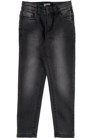 Molo Jeans - Jeans - Angelica - Washed Black