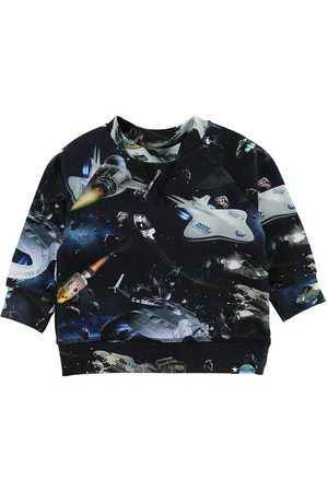 Molo Bluser - Bluse - Elmo - Space Traffic