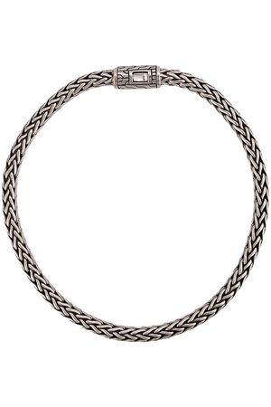 John Hardy Classic Chain-armbånd
