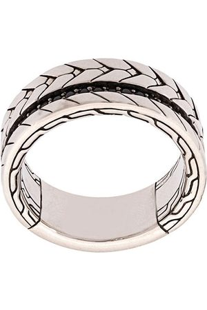 John Hardy Classic Chain Band-ring