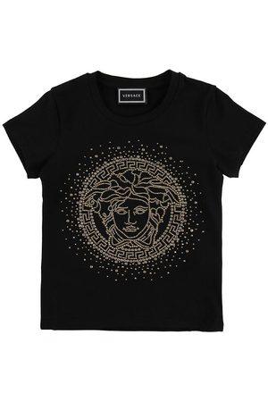 VERSACE T-shirt - m. Medusa