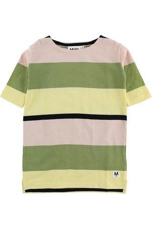 Molo Kortærmede - Kjole - Colore - Seaside Stripe