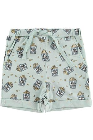 Sofie Schnoor Shorts - Petit by Shorts - Bali - Støvet m. Popcorn