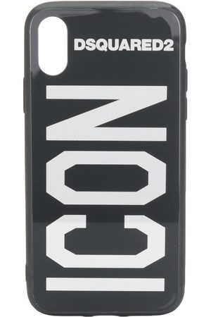 Dsquared2 Mænd Mobil Covers - IPhone X Icon-cover