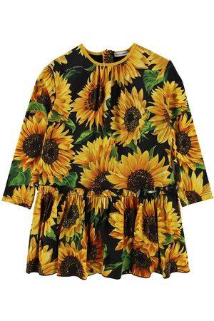 Dolce & Gabbana Kjole - Sunflower