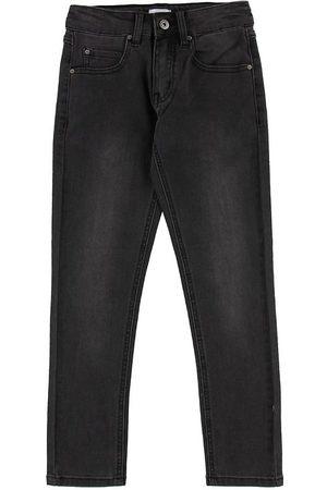 Grunt Jeans - Jeans - Stay Super Stretch - Vintage Grey