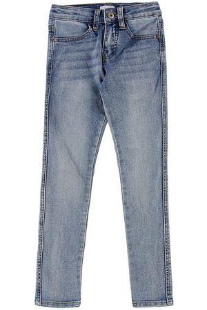 Grunt Jeggings - Jeans - Jegging Super Stretch - Reuse Lt. Blue