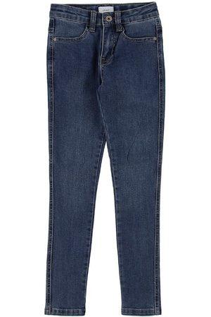 Grunt Jeggings - Jeans - Jegging Super Stretch - Unit Blue