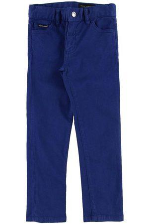 Dolce & Gabbana Jeans - Superhero - Mørkeblå