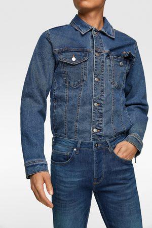 Zara Bløde, skinny jeans