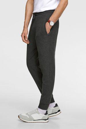 Zara Basic joggingbukser