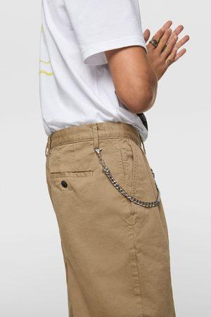 Zara Chino-bukser i 80'er stil