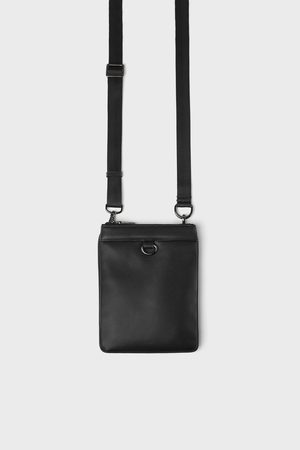 Zara Smart xl mini skuldertaske