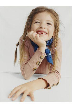 Zara Bandana med paisley-mønster