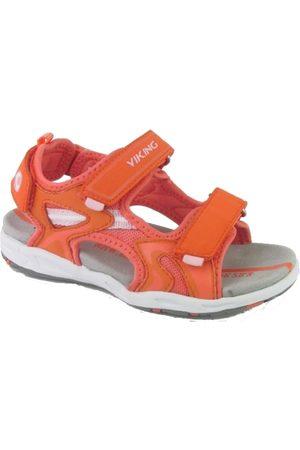 Viking Anchor Pige sandal