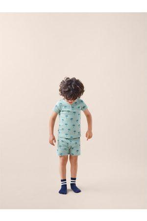 Zara Mønstret pyjamas