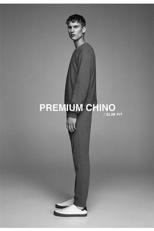 Zara Premium chinos