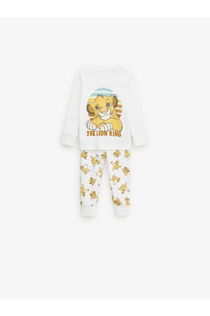 Zara Pyjamas med løvernes konge ©disney