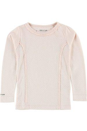 Mini A Ture T-shirt - Aje - Silver Peony