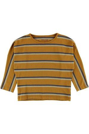 Mini A Ture Kortærmede - T-shirt - Acentia - Apple Cinnamon