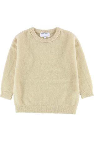 Designers Remix Bluser - Bluse - Nylon/Uld - Tyler - Light Dusty Yellow