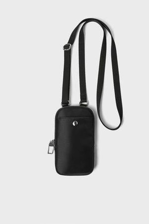 Zara Præget etui til mobiltelefon